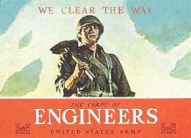army-Corps-engineers, Tools Day, Oatmeal Nut Waffle Day