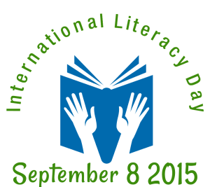 International Literacy Day, Date Nut Bread
