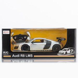 Audi-Sport-R8-LMS-Kauko-ohjattava-Auto-1