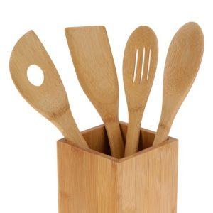 Bambu-Keittiövälineet-5-osaa-1