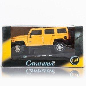Hummer-H3-Maastoauto-Miniatyyri-1
