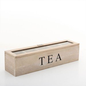 Puinen-Vintage-Tee-Laatikko-1