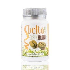 Sbelta-Plus-Vihreä-Kahvipapu-Ravintolisä-60-kapselia-1