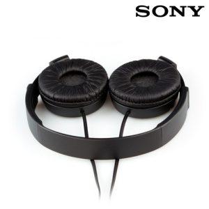 Sony-MDRZX110-Pehmustetut-Kuulokkeet-1