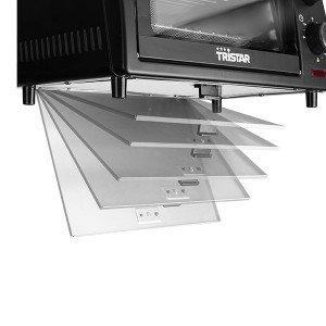 Tristar-OV1430-Mini-Sähköuuni-1