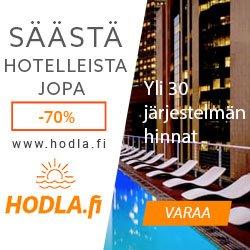 Halvat Hotellit