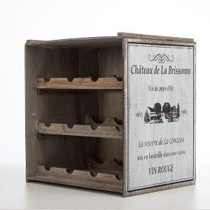 Château-de-la-Brissonne-Vintage-Puinen-Viiniteline-1
