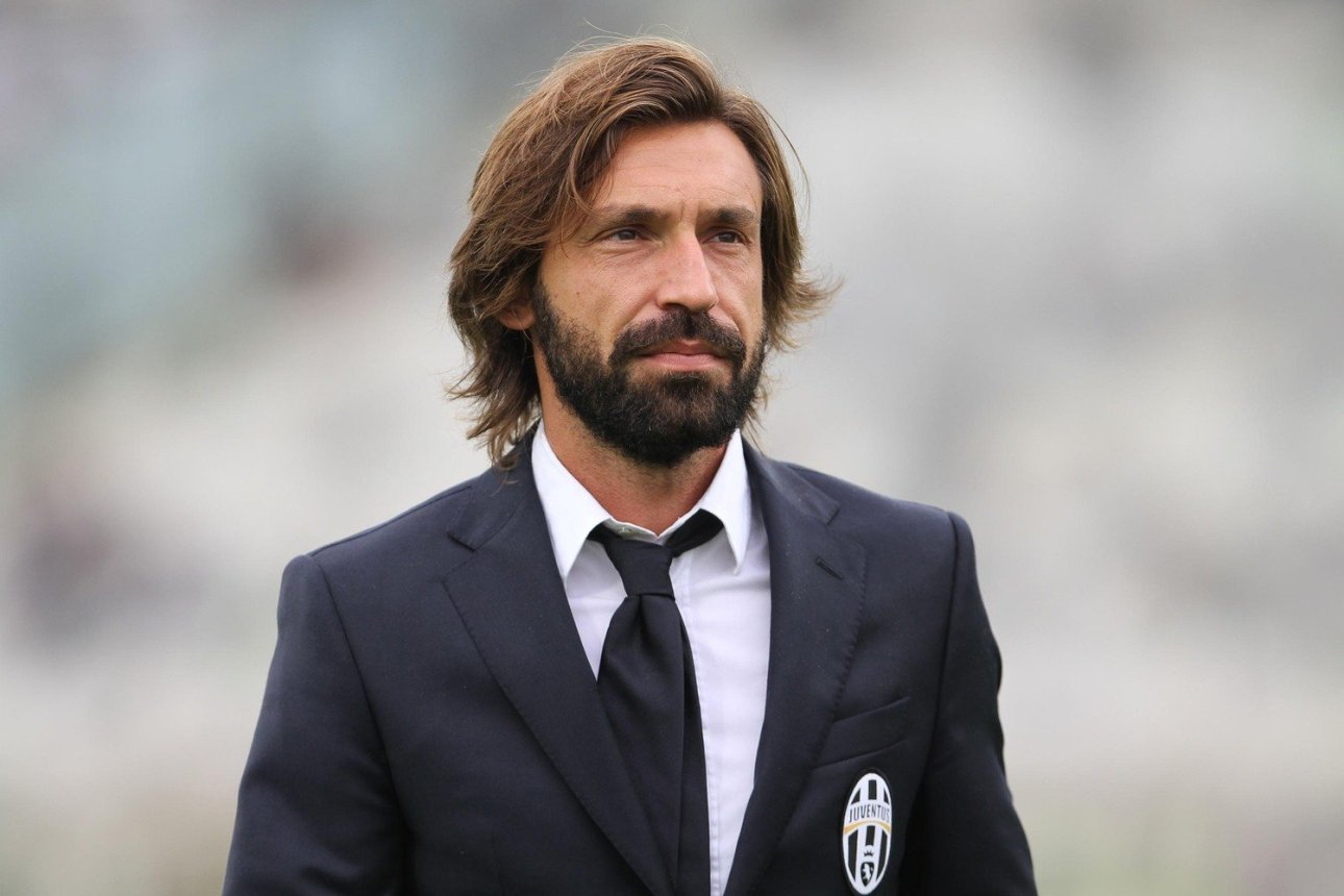 PIRLO'S FATE IN JUVENTUS TO BE DECIDED ON MONDAY