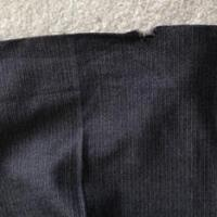 Hemming and Hawing Part 1 – Invisible Hem on Dress Pants