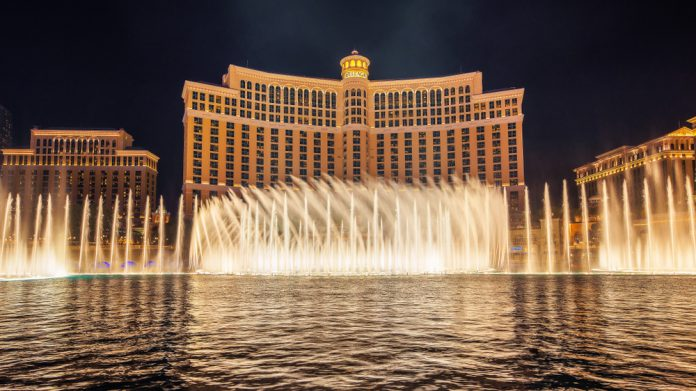 MGM offloads Bellagio to Blackstone for $4.25bn