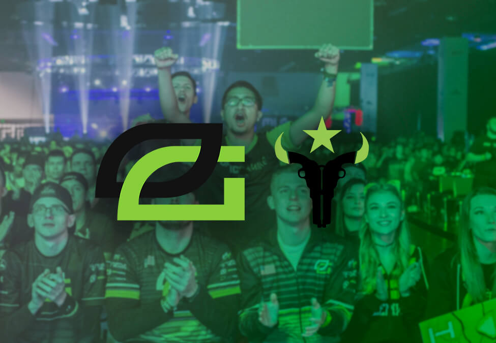 OpTic Gaming Houston Outlaws