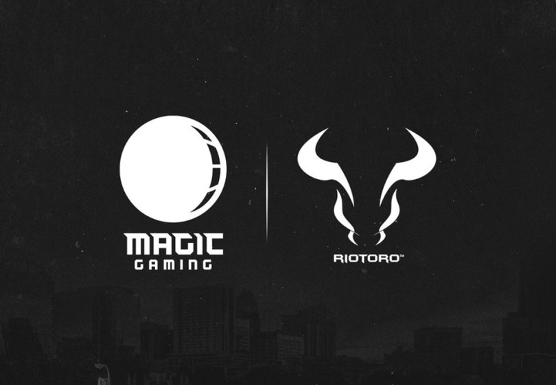 Magic Gaming RIOTORO