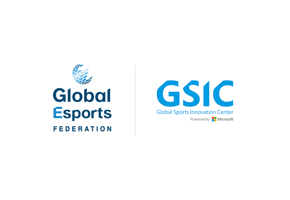 Global Esports Federation Global Sports Innovation Center Deal