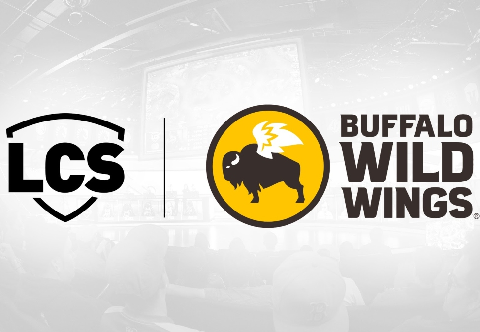LCS dines with Buffalo Wild Wings partnership