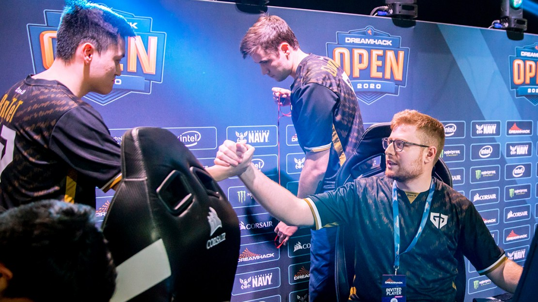 DreamHack Prize Payments