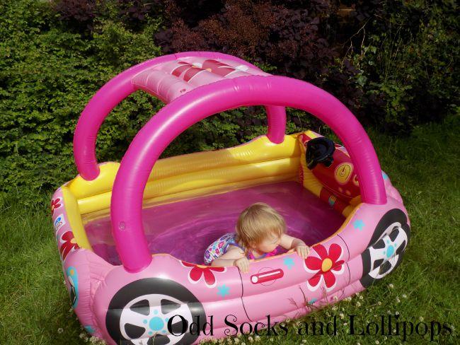 Garden Activities for Toddlers 1