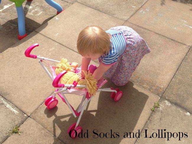 Garden Activities for Toddlers 3
