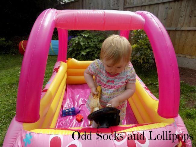 Garden Activities for Toddlers 9