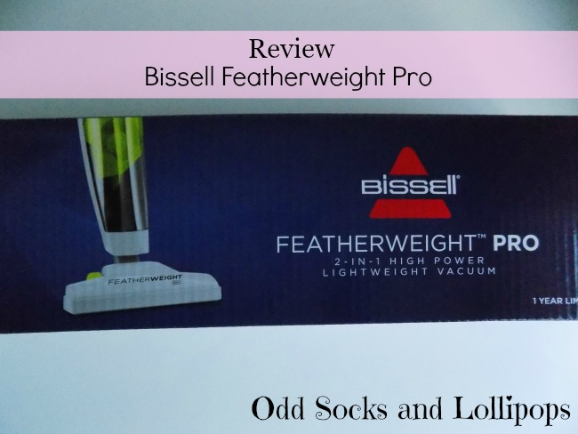 Bissell Featherlight Pro Vacuum Cleaner Review - Sharing our thoughts on the Featherlight Pro Handheld Vacuum Cleaner.