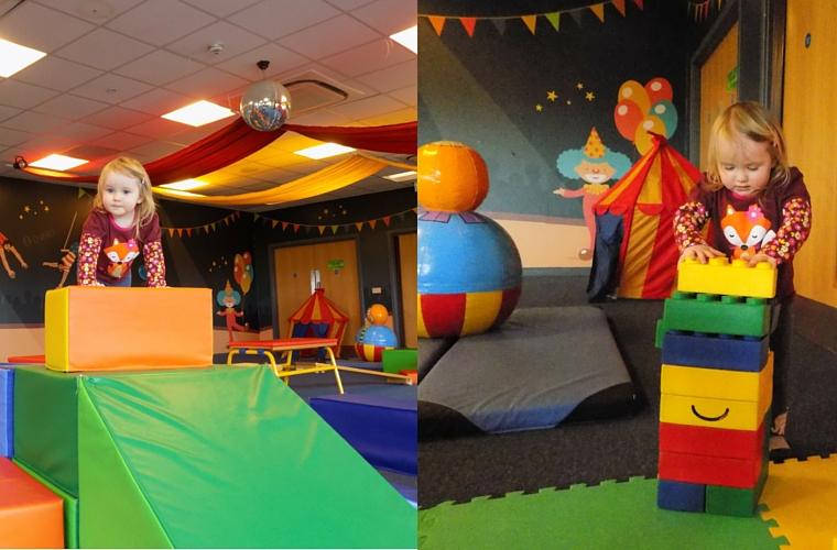 Bluestone Adventures 2 - Circus Room 2