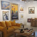 How To Go To The Exhibition Of Contemporary Uae Artists In Dubai
