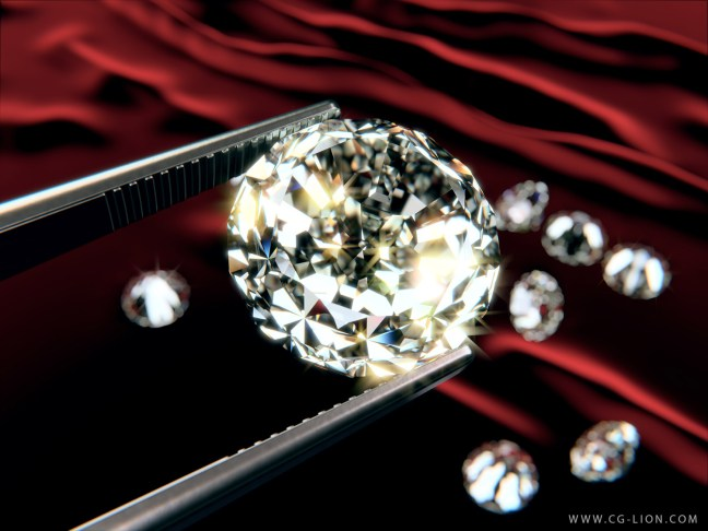Diamond-close-up-inspection