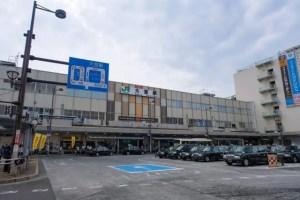 omiyaeki-higashiguchi