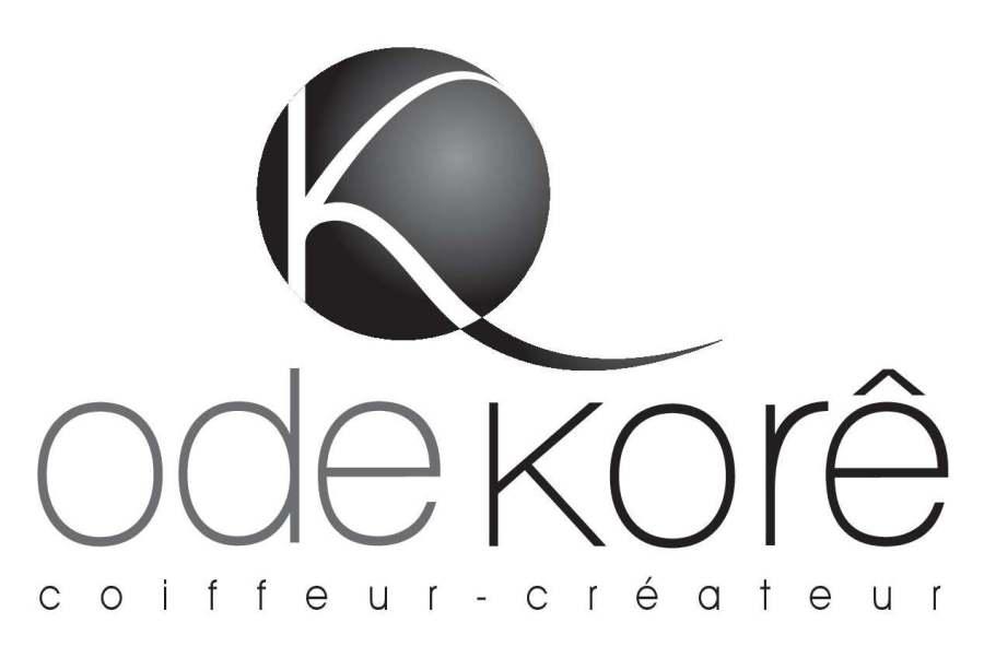 Logo Ode Kore