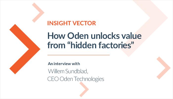 momenta partners oden insights hidden factory