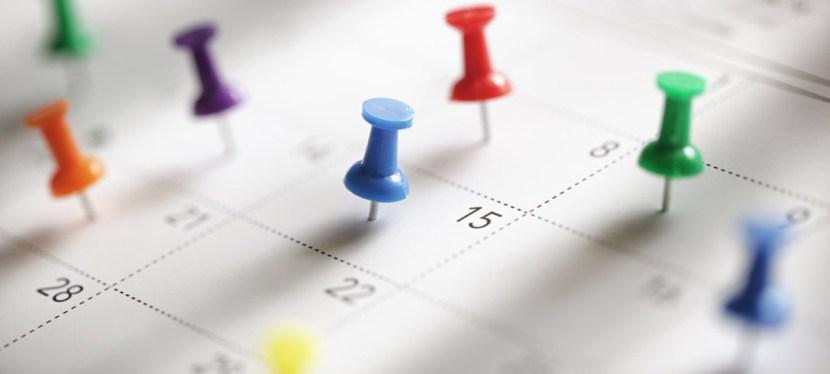 Calendari fiscal d'Òdena 2019