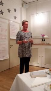 Birgitte Henriksen, Mødrehjælpen Odense