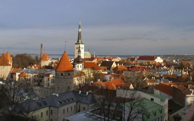 Why We've Chosen Tallinn, Estonia As Our First Travel Location