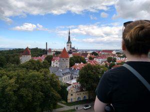 tallinn, estonia digital nomad
