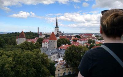 A Digital Nomad Review of Tallinn, Estonia