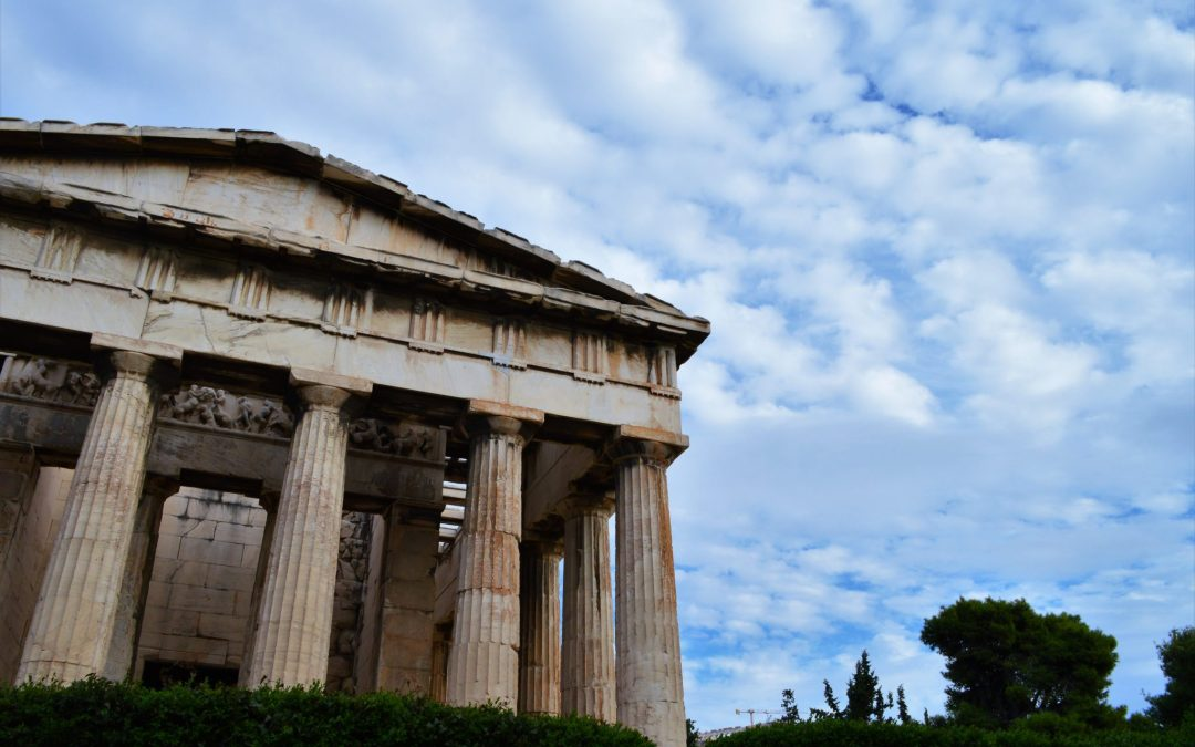 digital nomads in athens