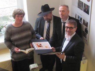 """Stille Helden Ausstellung Jüdische Gemeinde Frankfurt/Oder """"Gerechte unter den Völkern"""""""