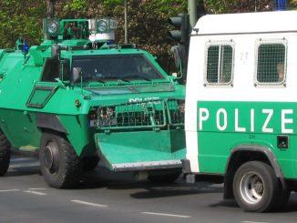 Polizeibericht