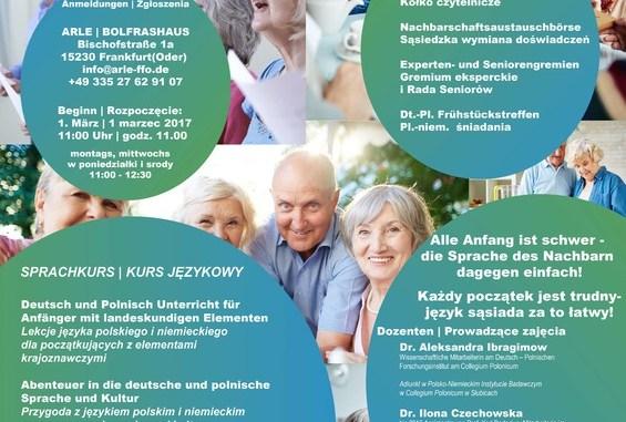 Senioren-Sprachkurs