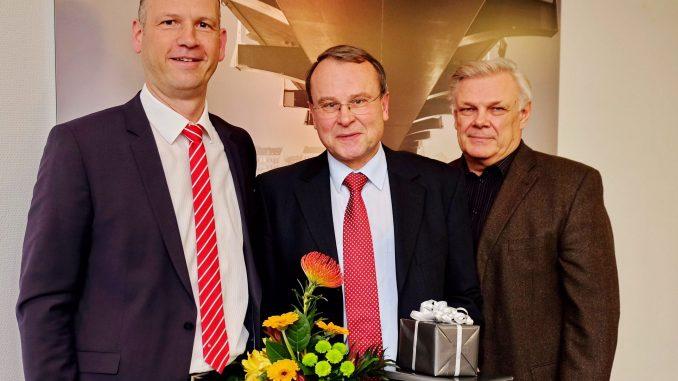 Rolf Lindemann Sparkasse