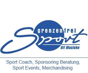 Sport Coach Sponsoring Merchandising