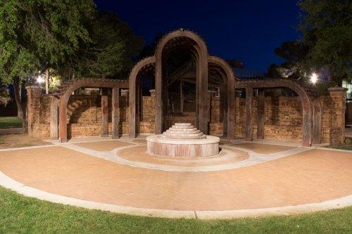 Architectural Elements (Brickwork)