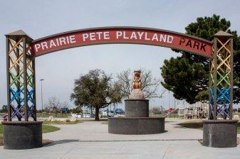 Prairie Pete