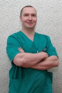 Сергей Байдо — заместитель главного врача по хирургической работе онкологической больницы ЛИСОД