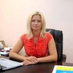 Наталья Ватренко — директор «Южной правовой компании»