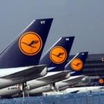 Люфтганза открывает рейс Одесса-Мюнхен