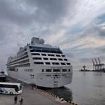 В Одессе будут развивать круизный туризм