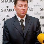 Директор «Шабо» награжден