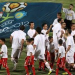 Одесская компания продает билеты на Евро-2012 дороже официальных дистрибьюторов