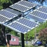 В Одессе построят солнечную электростанцию