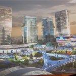 Под Одессой собираются строить 95-этажный торговый центр